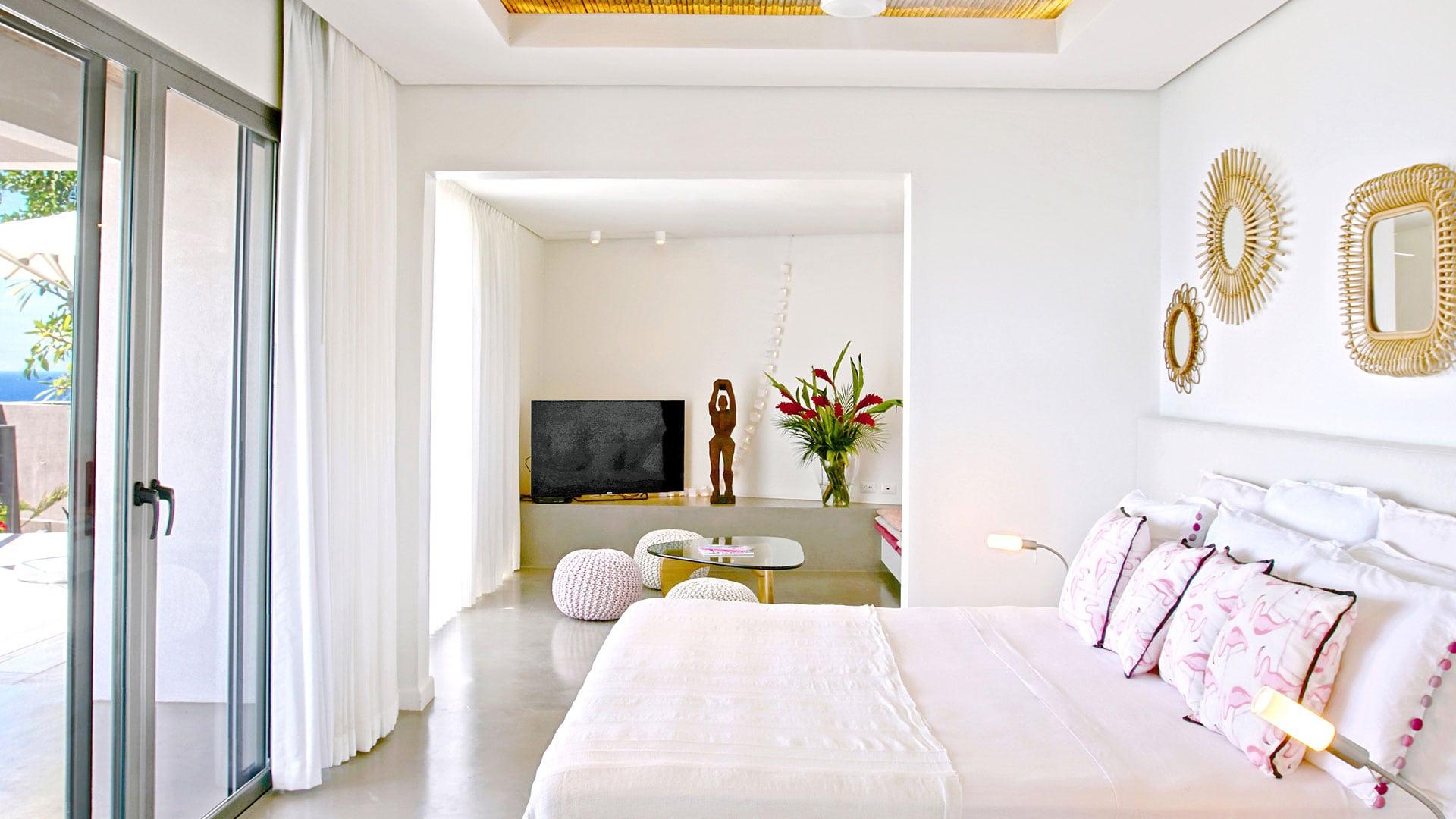 Casa Frisons Flamingo Penthouse