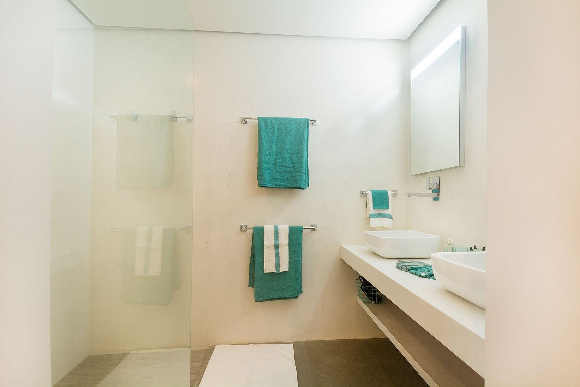 Casa Frisons Bougainville Bathroom